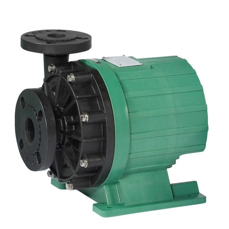 magnetic drive pump - AVF