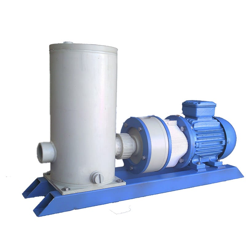 Priming Chambers | Crest Pumps