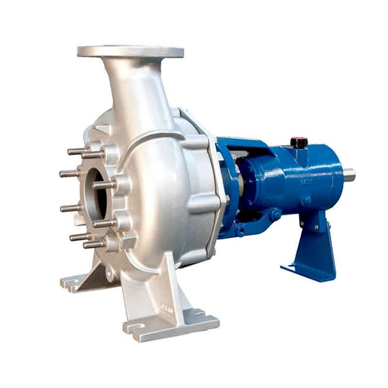 SHL Stainless Steel Mechanical Seal Pump | Crest Pumps