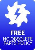 Johnson Matthey Case Study - free obsolete parts policy
