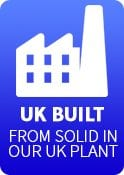 Agrivert Case Study UK Built from solid on our UK plant