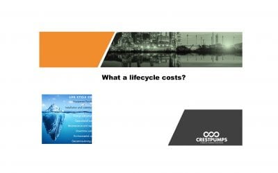 Life Cycle Costs, What are they?