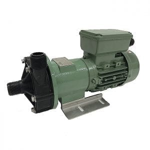 AM magnetic drive pumps