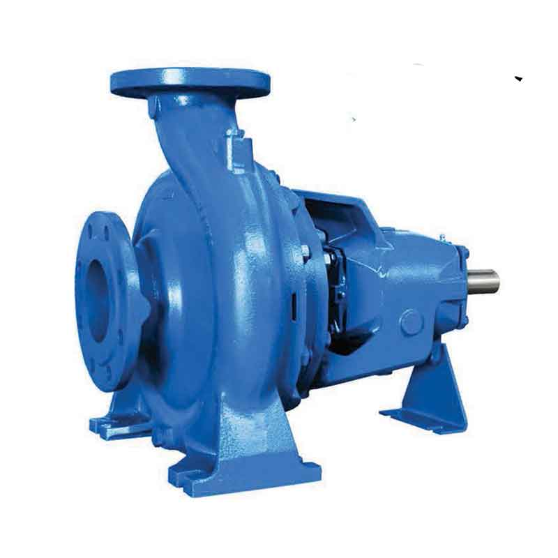 CHC-L Cast Iron Centrifugal Pump