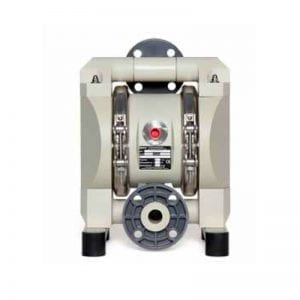 DEPA Plastic Diaphragm Pumps – Series P