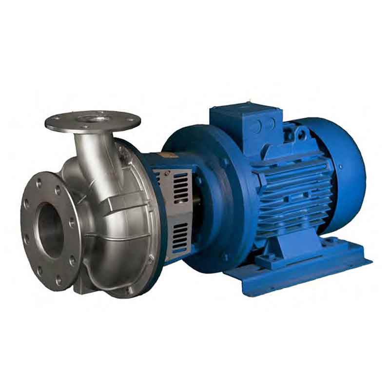 SHL Stainless Steel Mechanical Seal Pump
