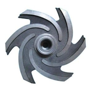 an image of a closed impeller